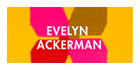 Evelyn Ackerman